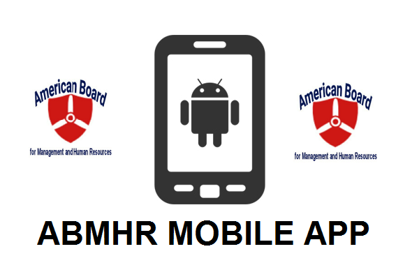 ABMHR ORG: ABMHR Mobile APP